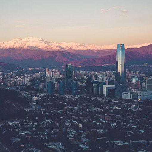 WTI Jobs South America