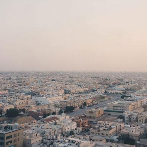 WTI Jobs Middle East